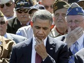 17 French Tweets Reacting to Obama's Gum Chewing During D-Day Celebration | Less Government More Fun | Scoop.it