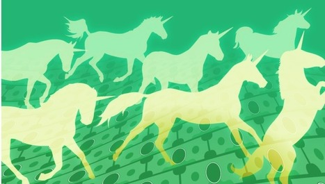 Interest Rates, Unicorns And What The Fed Means To SiliconValley | My Tech News | Scoop.it