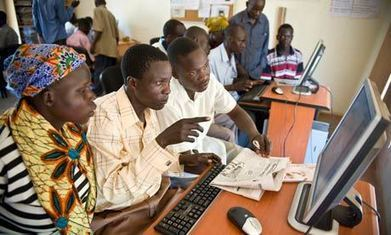 Digi-development: exploring the potential of online volunteering - The Guardian | Effects of Technology, Good or Bad? | Scoop.it