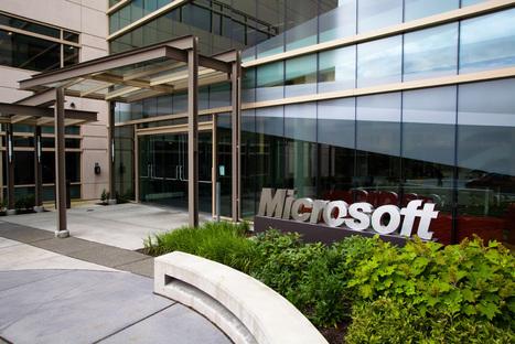 Microsoft to Rename Nokia Handset Division - SiteProNews | Digital-News on Scoop.it today | Scoop.it