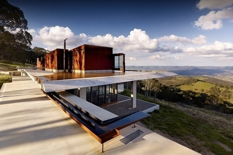 Invisible House | architecture | Scoop.it