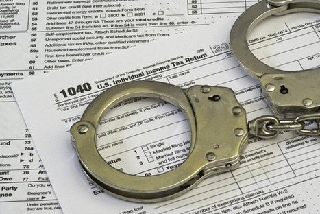 Avoid 5 Alluring Tax Mistakes That Are Costly, EvenCriminal | Tax Law | Scoop.it