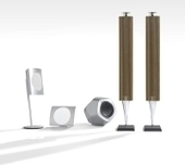 Bang & Olufsen Beolab 17, 18 and 19 - FullHD | FullHDgr | Scoop.it