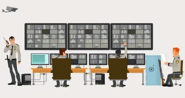 Le DSI est en première ligne lors d'une perquisition   Changement de l'entreprise   Scoop.it