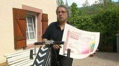 Michel Georges, médaille d'argent au concours Lépine pour un vélo | RoBot cyclotourisme | Scoop.it