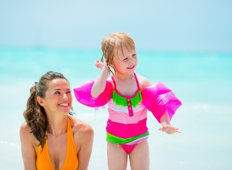 How to Deal with Swimmer's Ear? Federal Way Urgent Care Can Help | USHealthWorks.com Federal Way Center | Scoop.it