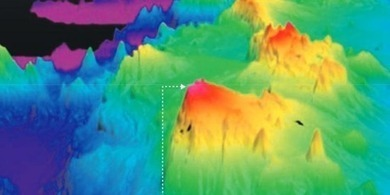Sea floor map result stuns experts - VIDEO | Geology | Scoop.it