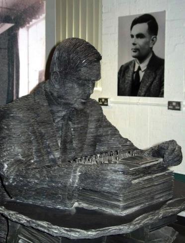 El indulto póstumo a Alan Turing será extendido al resto de personas condenadas por su orientación sexual como él | Educacion, ecologia y TIC | Scoop.it