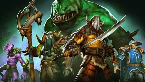 Dota 2: The International Prize Pool Hits $9 Million - IGN | Game | Scoop.it