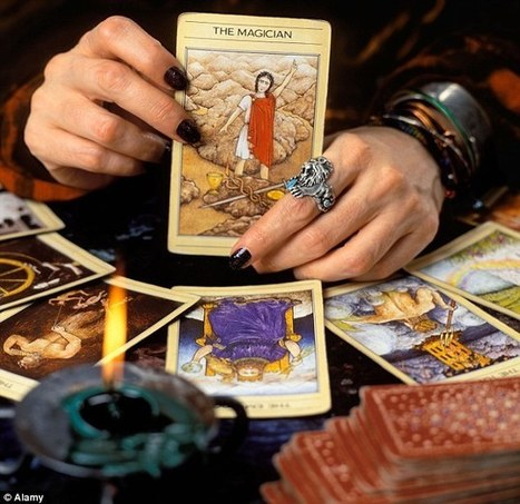 Pagan prisoners to be handed magic wands in new faith guidelines | Pagan | Scoop.it