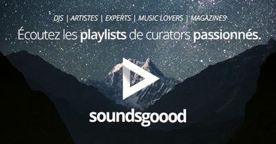 La chaîne Soundsgood des Bibliothèques-Médiathèques de Metz | -thécaires | Espace musique & cinéma | Scoop.it