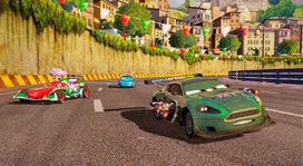 Cars 2 Game - Free Download Full Version For PC | dhiya | Scoop.it