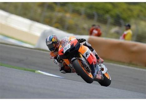 Pedrosa: H Bridgestone είναι δικτάτορας! | MotoGP World | Scoop.it