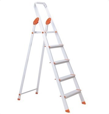 Bathla 4 steps Step Ladder,Buy Bathla 4 steps Step Ladder,Bathla 4 steps Step Ladder Price in India - MrThomas | Hand & Garden Tools, Safety Equipments and Others | Scoop.it