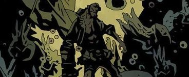 Mignola's HELLBOY IN HELL His 'Most Important Book' | Cómic | Scoop.it