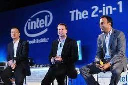 Intel launched 4G Intel Core processor Haswell in Pakistan | eTechcrunch.com | Scoop.it