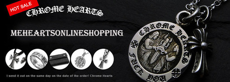 Chrome Hearts Online Shop Offer Cheap Chrome Hearts Outlet Sale Free Shipping   Mary Ozdemir's store   Scoop.it