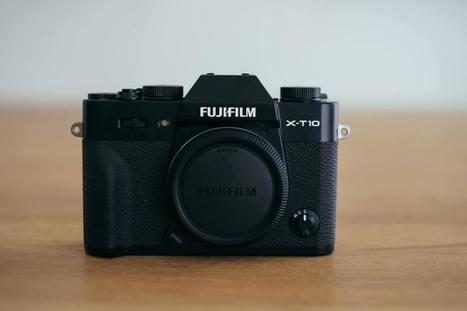 Fuji X-T10   The X of Fuji   Scoop.it