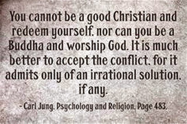 """Carl Jung on """"Irrational."""" Lexicon. 