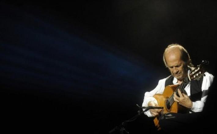 El guitarrista flamenco Paco de Lucía falleció en México | ABC (Paraguay) | À la une | Scoop.it