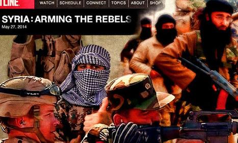 CNA: Sin prisa pero sin pausa... la lenta agonía de las Guerras Híbridas de EEUU | La R-Evolución de ARMAK | Scoop.it