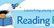 6 Great Web Tools for Teaching Reading | Bibliotecas Escolares & boas companhias... | Scoop.it