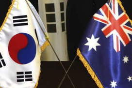 Australia signs free trade deal with South Korea - Sydney Morning Herald   Australia's Global Links   Scoop.it