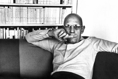 Michel Foucault: Free Lectures on Truth, Discourse & The Self | Stuffaliknows | Scoop.it