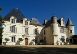 Un Challenge Historique pour retrouver le passé du Château Haut-Brion - 37.500€ à gagner! | Wine, Life & Geek - entre Bordeaux & Toulouse | Scoop.it