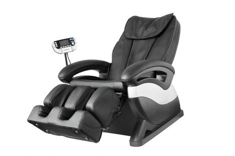 Comfy Massage Chair | Comfy Massage  Chairs | Scoop.it