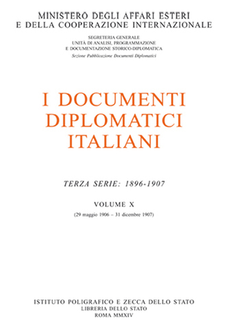 Documenti diplomatici italiani: l'intera collana digitalizzata | Généal'italie | Scoop.it