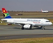 SAA and Boeing to develop sustainable biofuel supply chain – Supply Management   Boeing   Scoop.it