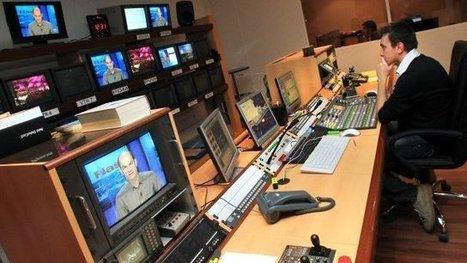 TVSud veut reprendre la fréquence de TLT, la télé locale de Toulouse   Languedoc Roussillon : actualité économique   Scoop.it