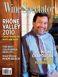 Michel Chapoutier, King of the Hill | Vitabella Wine Daily Gossip | Scoop.it