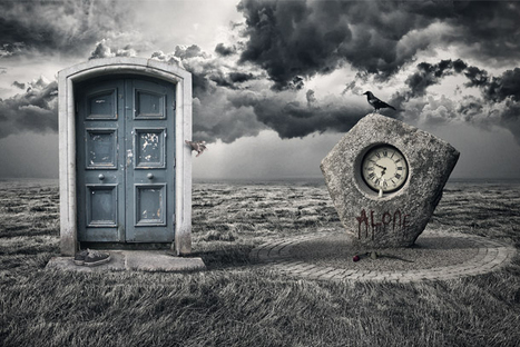 Create a surreal photo manipulation in Photoshop | The Official Photoshop Roadmap Journal | Scoop.it