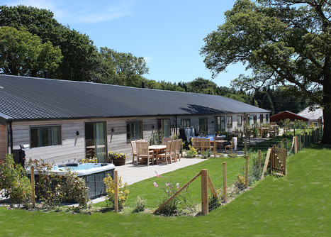 10 accessible self-catering cottages - The i newspaper online iNews   Accessible Tourism   Scoop.it