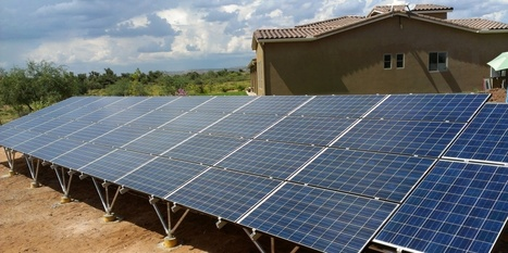 Argent Solar Energy Products Are The Reliable Solution To The Destructive Human Behavior | Argentsolar | Scoop.it