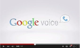 Teachers' Guide to The Use of Google Voice in Education | Learning, Teaching & Leading Today | Scoop.it