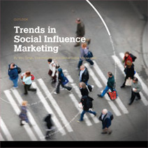 Trends in Social Influence Marketing - Going Social Now | IMC-Marcoms2014 | Scoop.it