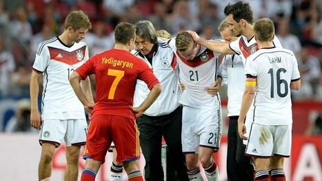 Os craques que estão fora da Copa do Mundo da FIFA   É bola na rede!   Scoop.it
