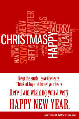 Christmas Greeting Cards | Holidays Around The World | Scoop.it