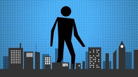 Five Factors In Building Giants Of The Big Data Era   Technologie Au Quotidien   Scoop.it