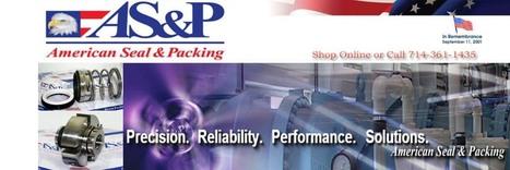 Pump Seals | What is Pump Shaft Seals? - Pumpseals.net | Mechanical Seal | Scoop.it