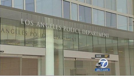 LAPD retraining all 10,000 officers in use of force | Police Problems and Policy | Scoop.it