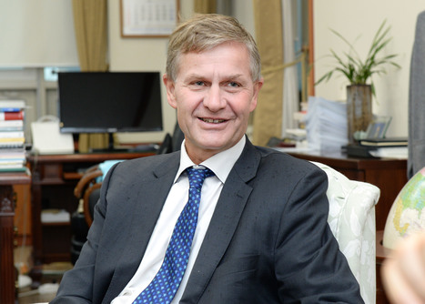 Reforming the international aid system   Erik Solheim - blogs and articles   Scoop.it