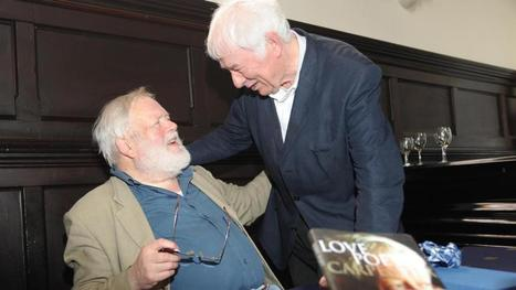 Major poets unite to honour Heaney - Irish Times | The Irish Literary Times | Scoop.it