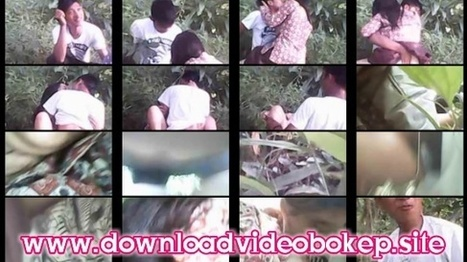 Download video bokep cewek hijab can not