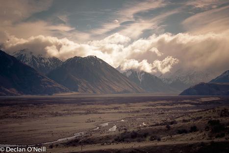 10 Tips for Landscape Photographers | Digital Imaging & Pro Video | Scoop.it