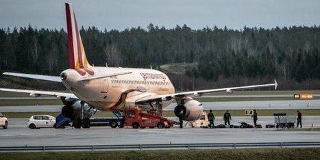 Crash de l'A320: les autorités allemandes de sécurité ignoraient les antécédents de Lubitz | Formations aéronautiques & diverses | Scoop.it