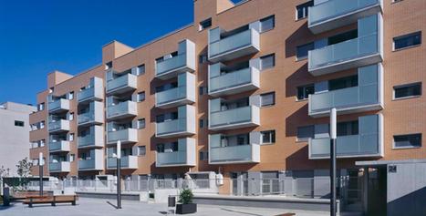 Casi 600.000 españoles, atrapados en viviendas que valen menos ... - La Estrella Digital | 365 Inmo | Scoop.it